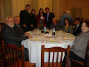 Rotary homenageia Ir. Jorge Fernandes Corrêa
