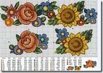 flores amarillos conpuntodecruz (6)