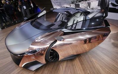 Peugeot-Onyx-Supercar