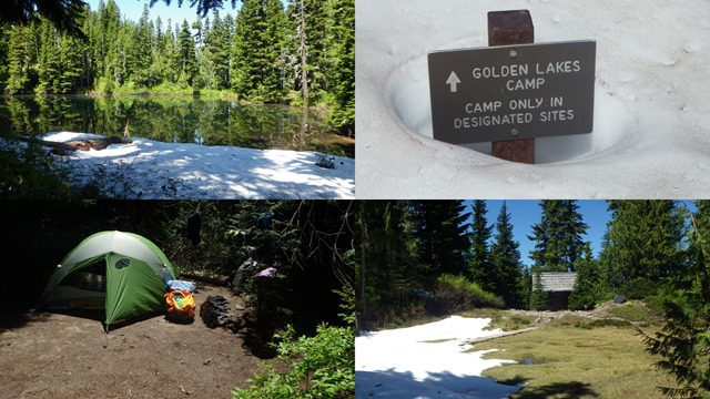 2013 - 07 - 14 - Day 3 - Eagles Roost to Golden Lakes2