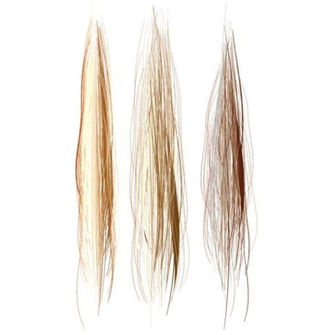 Pinceles de pelo fino