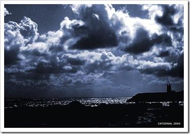 nuvem negra
