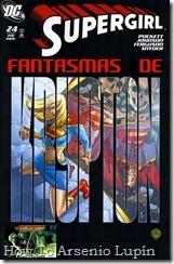 P00078 - 40b - Supergirl howtoarsenio.blogspot.com #24