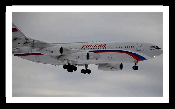 Ilyushin Il-76TD-90