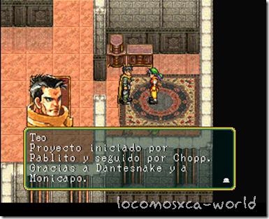 screenshot 2 suikoden español