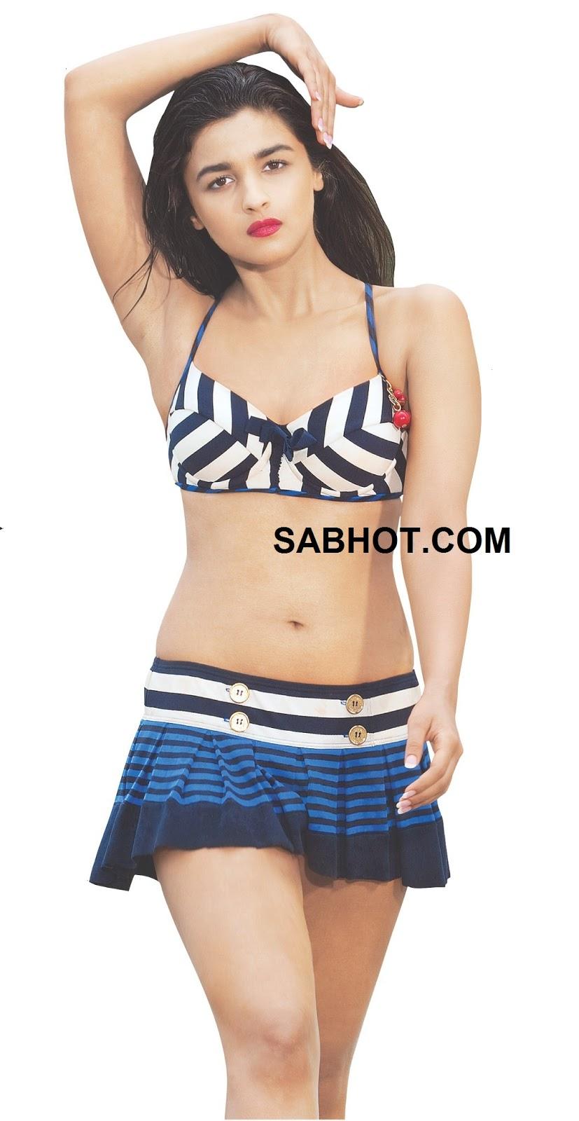 Alia Bhatt | Hot figures