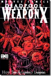 P00008 - Deadpool v1 #57