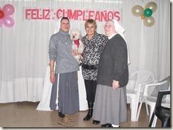 Franziskanerinnen von der christlichen Liebe Buenos Aires 001