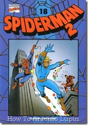 P00018 - Coleccionable Spiderman v2 #18 (de 40)