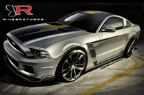 SEMA-Mustang-Collection-5