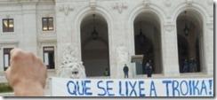 Texto de Andre Freire - Que Se Lixe a Troika. Fev.2013