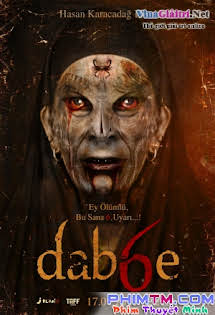 Nhập Hồn - Dabbe (Dab6e) Tập HD 1080p Full