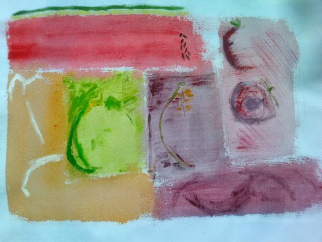 Acrílico sobre lienzo 1