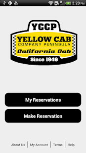Yellow Cab - screenshot