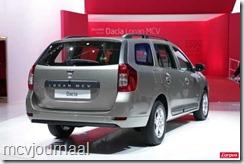 Dacia Logan MCV 2013 47