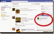 Virus chat Facebook