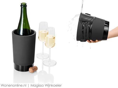 magisso-wijnkoeler