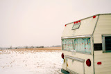 """Holiday Camper/Rio, Illinois"" - copyright Jane Carlson"
