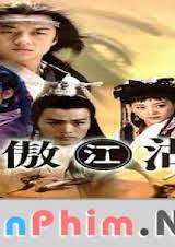 Tiếu Ngạo Giang Hồ (2003)