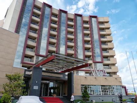 Cazare Litoral: Hotel Vega Mamaia