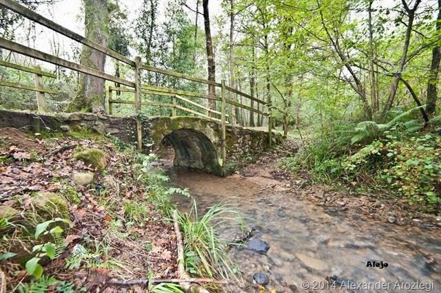 Puente Aricondo
