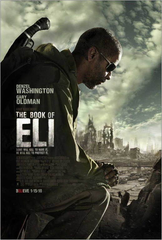 the-book-of-eli-poster