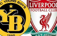 Young Boys vs Liverpool