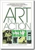 Wolterstorff-Art in Action