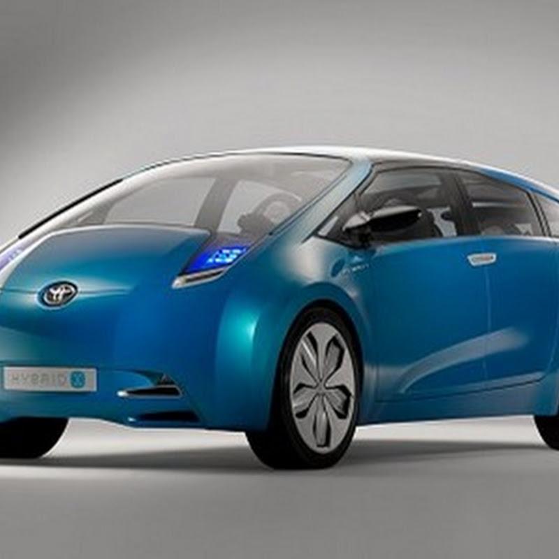 Toyota lanzara el 2012 la herramienta para cargar en casa el vehículo híbrido eléctrico