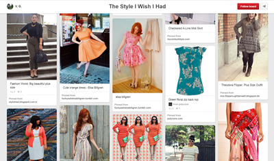 The Style I Wish I Had ~ A Guide for Styling Vintage | Lavender & Twill