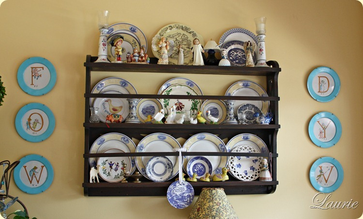 plate rack lft