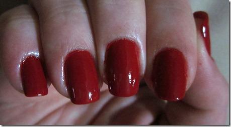 Red, revlon
