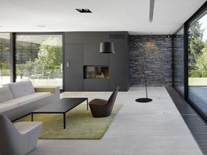 decoracion-minimalista-en-salon