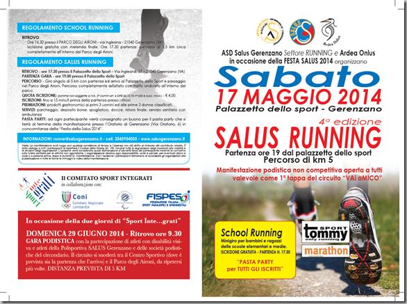 2014.05.17 Salus Running