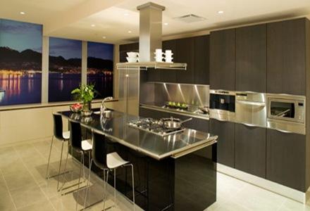 6 consejos sobre el uso de las islas en las cocinas modernas | ArQuitexs