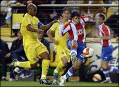 Villarreal vs Atlético Madrid