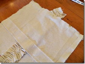drop cloth ruffled pillow how to 12