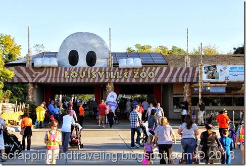 Halloween Zoo 1