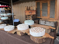 Nougat is a regional specialty