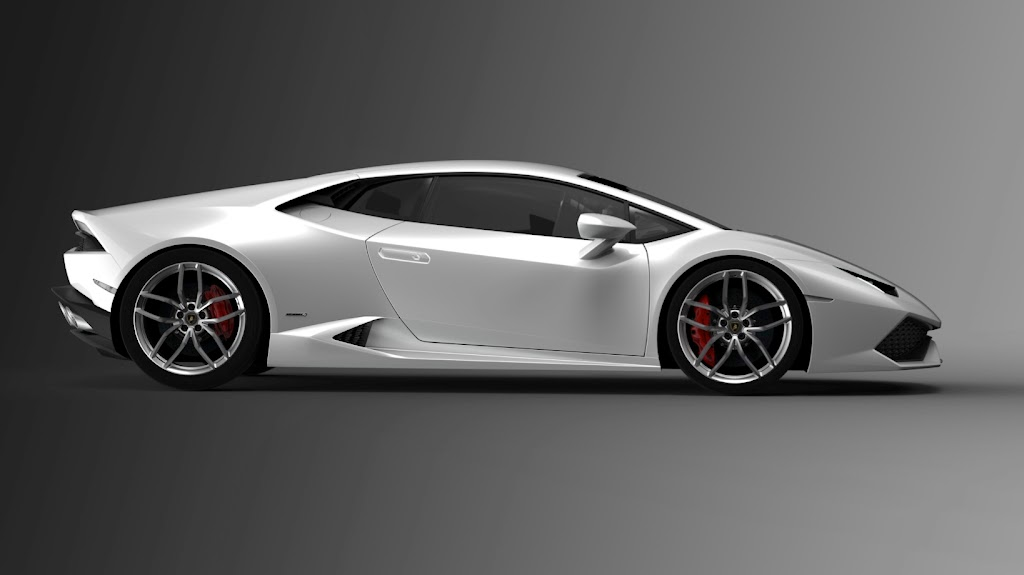 Lamborghini%252520Huracan%252520LP%252520610 4%2525209 Lamborghini Huracan LP 610 4: Yep, Its the New Baby Lambo [Video]