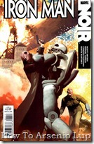 P00004 - Iron Man Noir #4