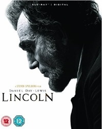 DVD - Lincoln