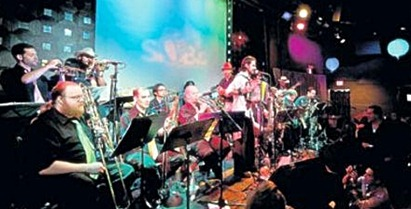 big band colombia sm
