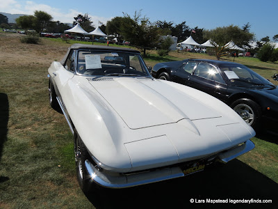2012 Auction Previews Monterey California