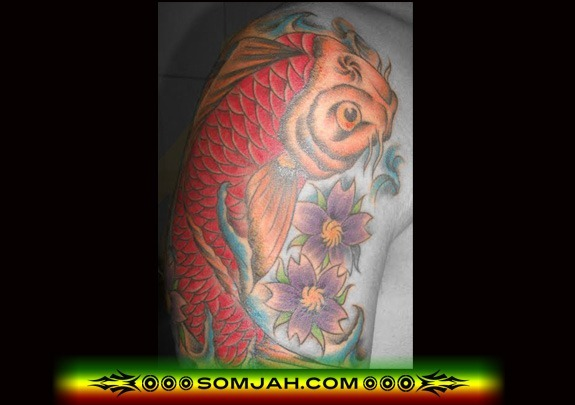 tatoo DA GALERA