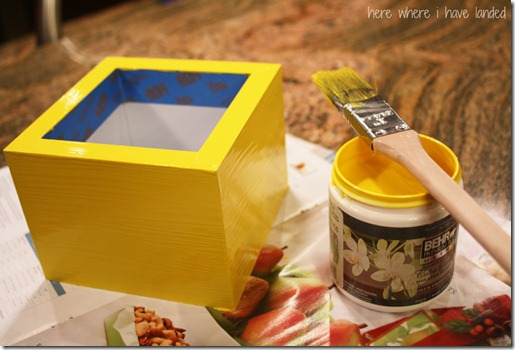 YellowCube