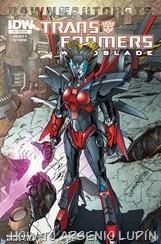Transformers - Windblade 2b