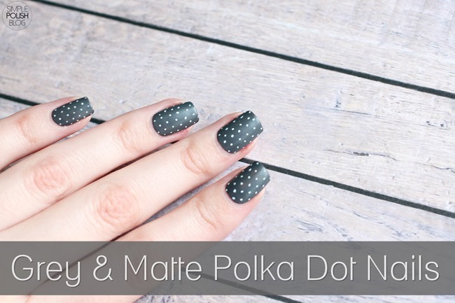 Grey-matte-polka-dot-nails-1