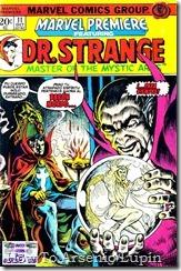 P00011 - Marvel Premiere  - Dr. Extraño - por mastergel #11