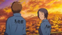 Gin no Saji Second Season - 05 - Large 29
